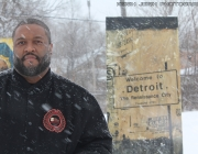 Snowfall Welcome to Detroit 2