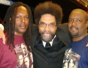 Yusef Cornel West