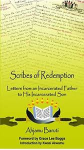 scribes of redemption front cover